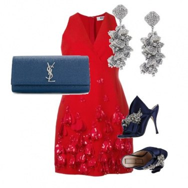 Outfit Total look #122804