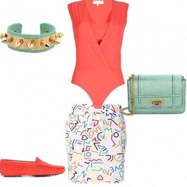 Outfit Mentaearancia