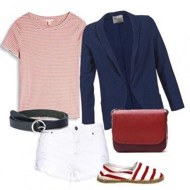 Outfit Parigi under 25