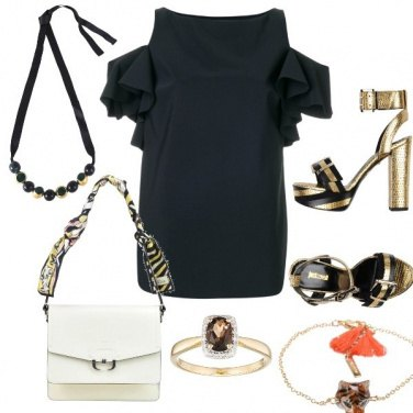 Outfit Chic #9865