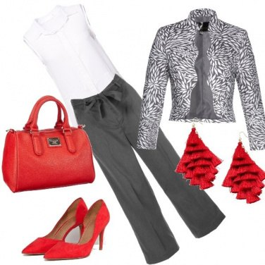 Outfit Trendy #14834