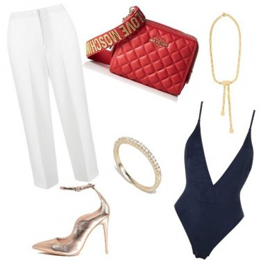 Outfit Total look #122841