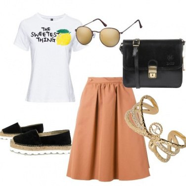 Outfit Trendy #14835