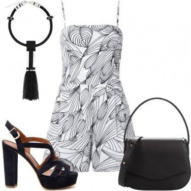 Outfit Basic #9806