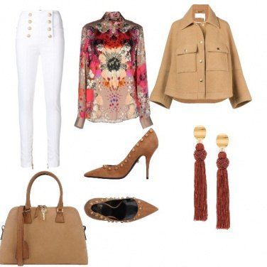 Outfit Trendy #14838