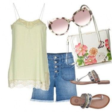 Outfit Basic #9981