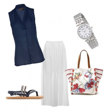 Outfit Basic #9979