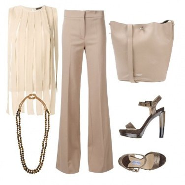 Outfit Trendy #14859
