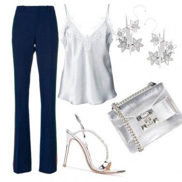 Outfit Bon Ton #7022