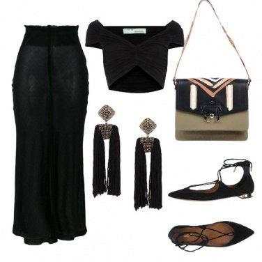 Outfit Trendy #14861