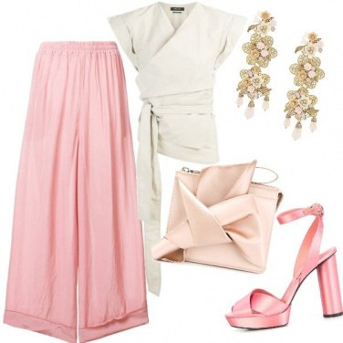 Outfit Chic #9871