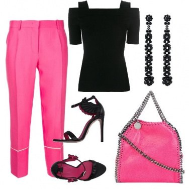 Outfit Trendy #14863