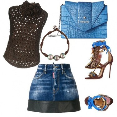 Outfit Trendy #14864