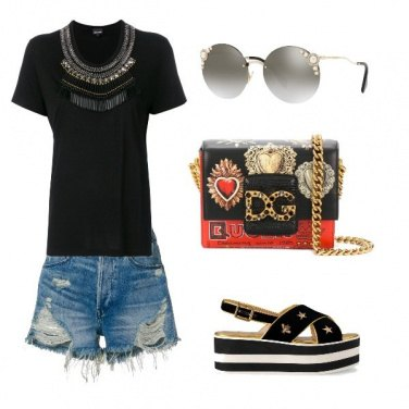 Outfit Basic #9818