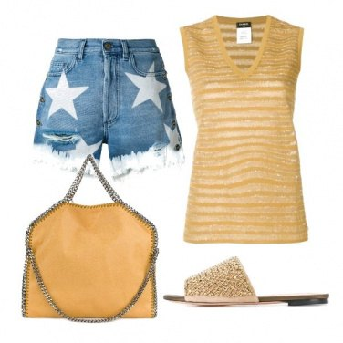 Outfit Basic #9819