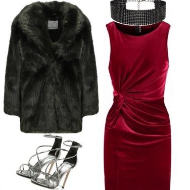 Outfit Sera -Ccena elegantissima