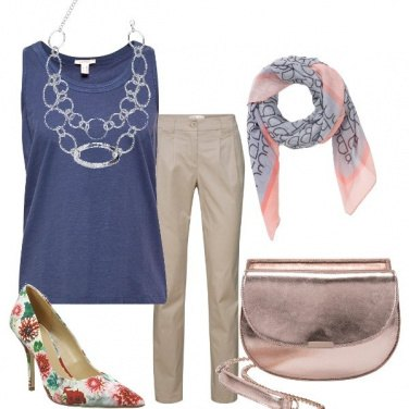 Outfit Basic #9822