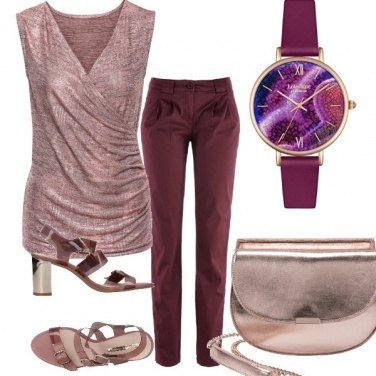 Outfit Basic #9823