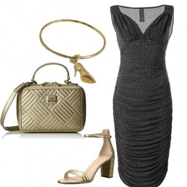 Outfit Chic #9873