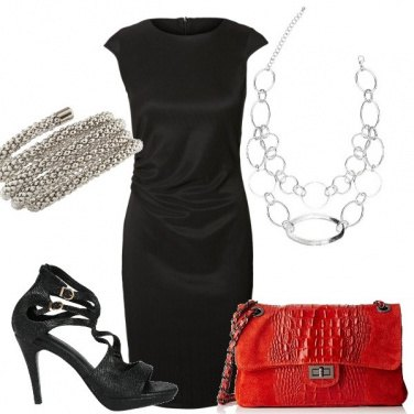 Outfit Sexy #2042