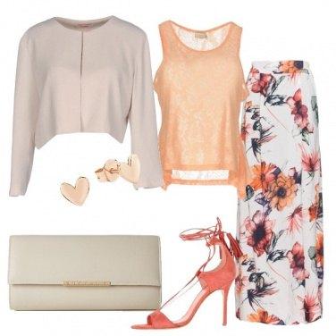 Outfit Perfetta per la sera