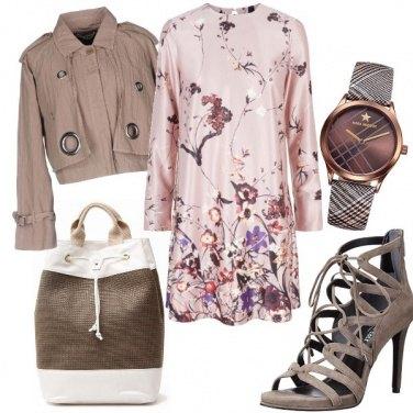 Outfit Domenica a pranzo fuori