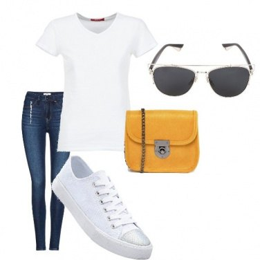 Outfit Total look #122980
