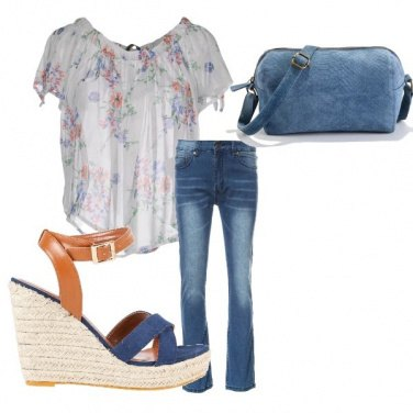 Outfit Total look #122993