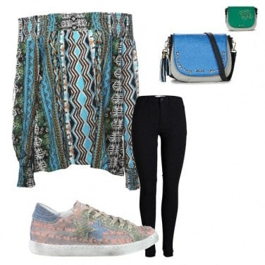 Outfit Total look #122994