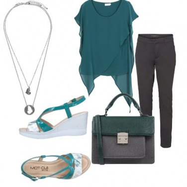 Outfit Total look #122995