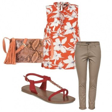 Outfit Total look #122996