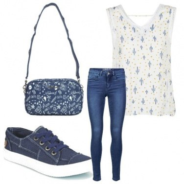 Outfit Total look #122997