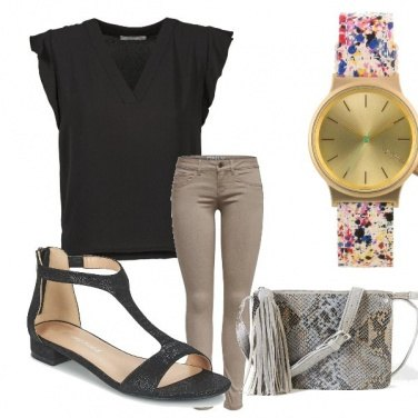 Outfit Total look #122998