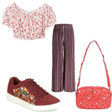 Outfit Total look #123002