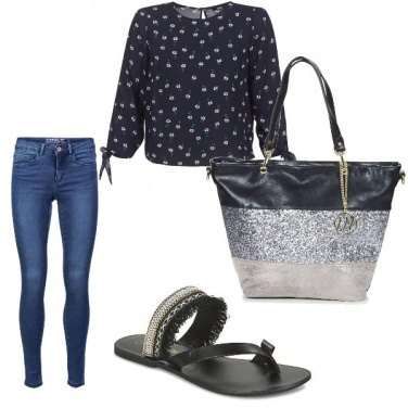 Outfit Total look #123003
