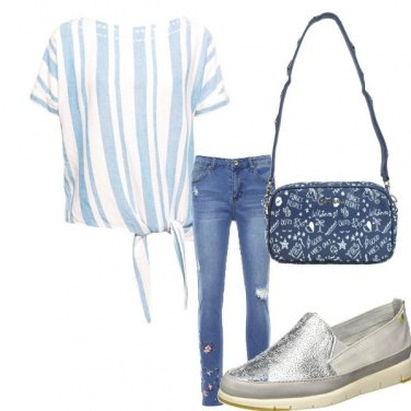 Outfit Total look #123004