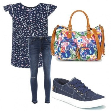 Outfit Total look #123007