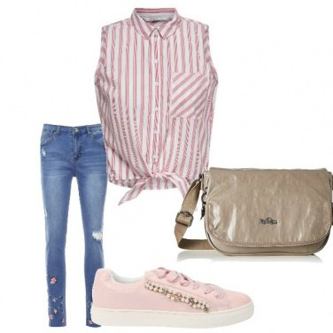 Outfit Total look #123008