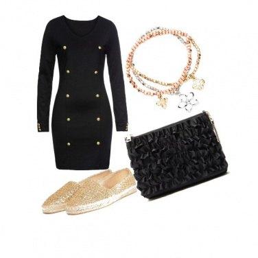 Outfit Bon Ton #7024