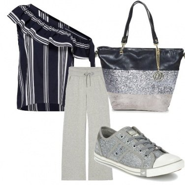Outfit Total look #123022