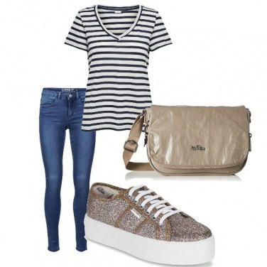 Outfit Total look #123025