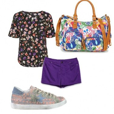 Outfit Total look #123033