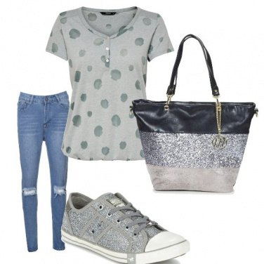 Outfit Total look #123035