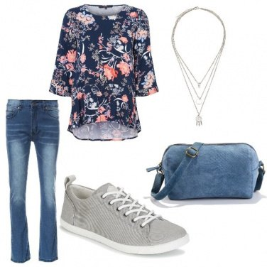 Outfit Total look #123036