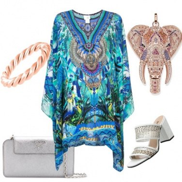 Outfit Indian look