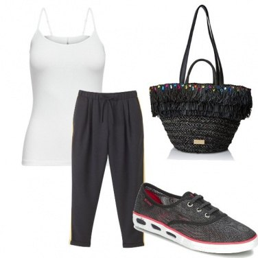 Outfit Total look #123038