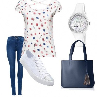 Outfit Total look #123040