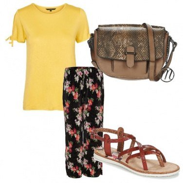 Outfit Total look #123041
