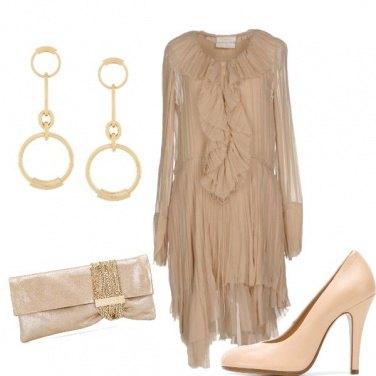 Outfit Bon Ton #7026