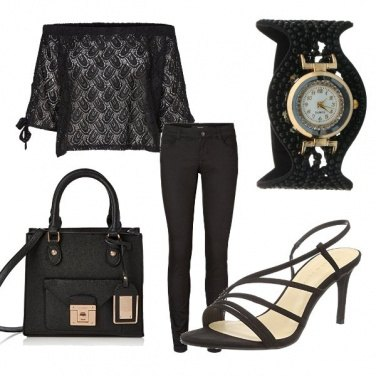 Outfit Total look #123044